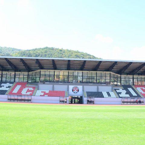 Stadion Sloboda