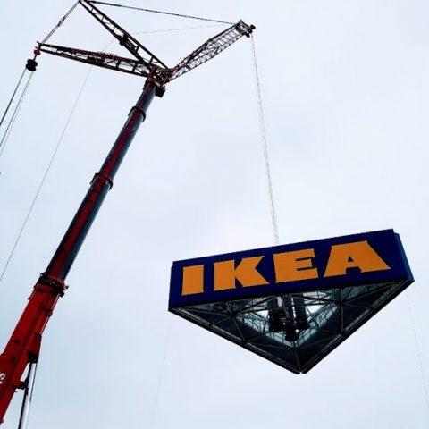 Robna kuća IKEA